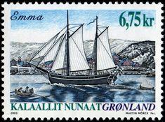 2003 Greenland
