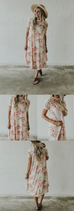 Nursing-friendly dresses you'd never know were breastfeeding-friendly | ROOLEE MOM