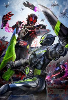 Kamen Rider Kabuto, Zero One, Kamen Rider Series, Sendai, Manga Artist, Marvel Entertainment, Geek Culture, Power Rangers, Camilla