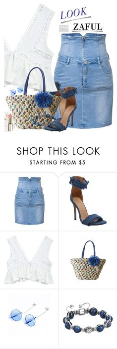 """ZAFUL.COM ♡"" by manuela-cdl ❤ liked on Polyvore featuring Marc Jacobs and zaful"