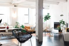 Do You Know Difference Between a Hard Loft and a Soft Loft?