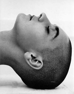 sinead o'connor by herb ritts.