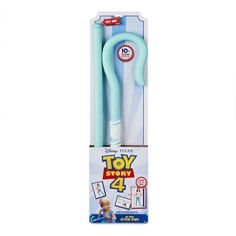 Bo Peep Action Staff by Mattel - Toy Story 4 Mickey Mouse Club, Disney Mickey Mouse, Bo Peep Toy Story, Top Toys, Elliev Toys, Ideal Toys, Dog Pajamas, How To Make Animations, Disney Sketches