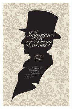 The Importance Of Being Earnest by Oscar Wilde ★★★★★ I LOVE THIS PLAY A LOT. I DONT EVEN WANNA EXPLAIN WHY I LOVE IT. ITS PERFECT