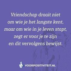 Frienship Quotes, Best Quotes, Funny Quotes, Dutch Quotes, Qoutes, Hate, Motivational Quotes, Encouragement, Wisdom