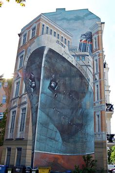 70 Amazing Examples of Street Art | DeMilked