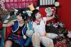 妖怪松 - Riku(若楓/Riku) Jushimatsu Matsuno Cosplay Photo - Cure WorldCosplay