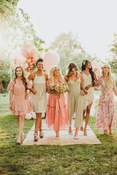 Glam Bridal Shower Picnic on Kara's Party Ideas | KarasPartyIdeas.com (7)