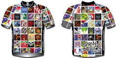 100 designs in one jersey - get manic with Sprint MANIA!    http://www.sprintdesign.com.au/just-jerseys-store/just-jerseys-s.html#axzz1vIaUzqjr