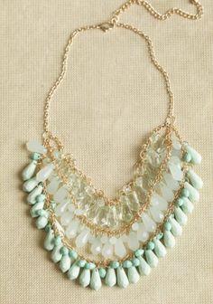 Forgotten Dream Necklace