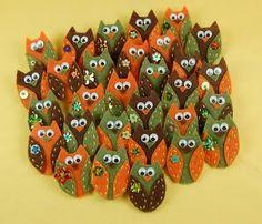 felt crafts party-favors