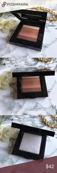 💕Bobbi Brown Shimmer Brick. BRONZE! Full Size! Bobbi Brown Bronze Shimmer Brick ONLY!!! Brand NEW in Box!!! Full Size. Perfect Condition!! NEW Shipment to arrive on April 2, 2017! (Can be purchased in a set with Face Blender Brush listed at $48) 📌 No Trade ✔️ Let the bundle discount offset your shipping cost! I also carry TOO Faced, Bobbi Brown, Tarte, CLINIQUE and so much more.. 🌼Please keep Poshmark fees in mind & be KiND! 🌼 Bobbi Brown Makeup Bronzer