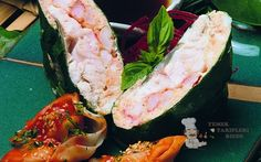Ballı Soya Soslu Buharda Pişirilmiş Levrek Fileto Tarifi