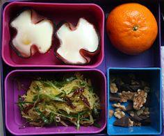 Cocina Primal: A Grokumentary Familia: loncheras