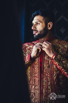 Aman   Jarnail | Toronto Wedding by I Alam Photography, Part 1 of 2