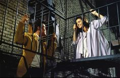 From October 5-7, the Philadelphia Orchestra will thrill music and movie fans alike with live performances of the West Side Story score as the newly digitally re-mastered, hi-definition film is screened above the orchestra in Verizon Hall at the Kimmel