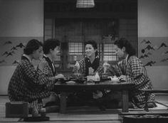 Le Goût du riz au thé vert, un film de Yasujirô Ozu : Critique