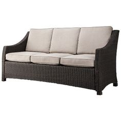 Sofa Or Sectional... Patio Furniture ...