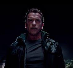 Schwarzenegger Is Back In Terminator Genisys |Trailer