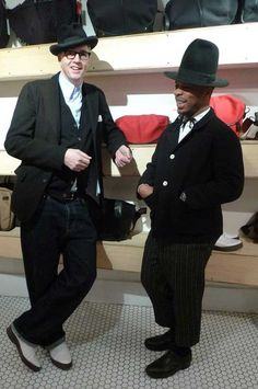 Pokit – Ready Made Versus the Bespoke Suit