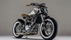 CCM continues to expand its range and the latest addition announced by the British manufacturer is called CCM Spitfire Bobber. With all the characteristics of this type of motorcycle, it stands as a curious variant of truly fantastic aspect. Although the CCMbikes are handmade in small runs and therefore we could think
