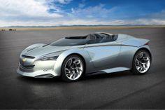 Chevrolet Mi Ray Roadster Concept