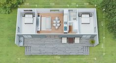 billy-floor-plan-kithome-granny-flat-builders