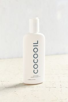 Cocooil