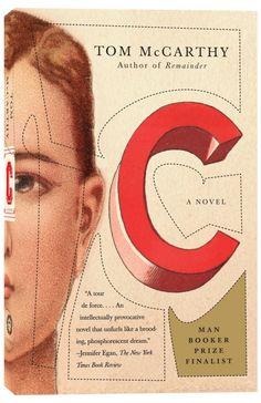 C by Tom McCarthy.