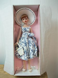 """18"""" Kitty Collier doll.  Have one like this too."""