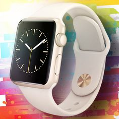 Look at this Apple Watch on #zulily today!