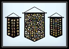 e9beb910f5aa92bb0e60b3f31a29e980.jpg 490×355 pixels Disney Pin Display, Disney Trips, Disney Diy, Disney Crafts, Disneyland Vacation, Disney Buttons, Coin Display, Disney College Program, Disney Trading Pins