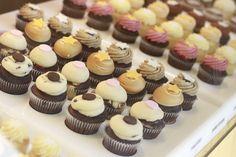 Kara's Cupcakes in #Monterey. #InspiredMeetings #WhyHB