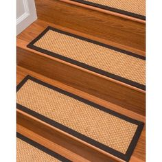 Best Roppe® Rubber Stair Tread Non Slip Diamond Design 400 x 300
