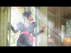 Dana and Stephane Maitec Photography/ Photo Shooting at Louis Vuitton Family House, Making Of.mov - YouTube