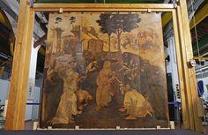 Adoration-of-the-Magi-restoration.jpg (1500×974) #etlobest_image