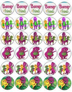 Barney - Yahoo Image Search Results | kids printing ...