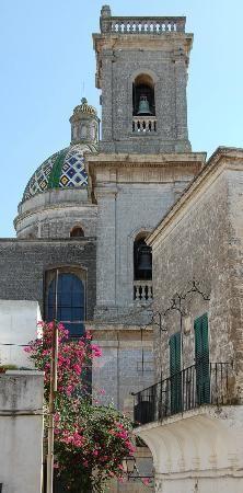 Puglia : Oria