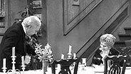 Dinner for One  https://www.ndr.de/unterhaltung/comedy/dinner_for_one/