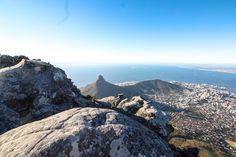 Kapstadt Tipps: Tafelberg