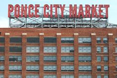 Ponce City Market Preview | Food Feature | Creative Loafing Atlanta
