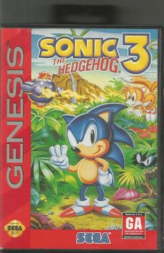2 SEGA GENESIS GAMES