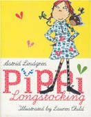 by Astrid  Lindgren  illust. by Lauren Child