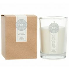 Honest Aromatic Soy Candle
