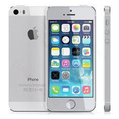 APPLE IPHONE 5S 16GB PLATA