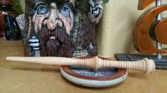 Check out this item in my Etsy shop https://www.etsy.com/listing/239935867/wood-wand