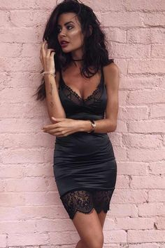 Sexy Club Outfits for a Night Out ★ See more: http://glaminati.com/sexy-club-outfits/