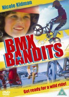 BMX Bandits [DVD]