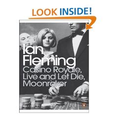 In the first of Ian Fleming's James Bond novels, 007 declares war on Le Chiffre, French communist and paymaster of the Soviet murder organization SMERSH.