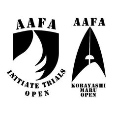 4 Tournaments in September!  Make sure to pre-register now!  2 Events at the All-American Fencing Academy September 17:  Initiate Trials Open @ AAFA 9AM Beginner's Foil (By Invite Only) 11AM  Women's Foil 11AM  Men's Foil Pre-Register:  http://aafa.me/2bZOgI7  September 24:  Kobayashi Maru Open @ AAFA 9AM Open Epee 10AM  Youth Foil Ages 10-12 10AM  Youth Foil Ages 7-9 Pre-Register:  http://aafa.me/2bS5A4P  2 Events at UNC-Chapel Hill These are sanctioned events and you must have your USFA…